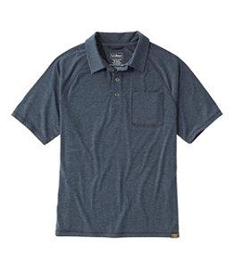 Men's Everyday SunSmart™ Polo, Short-Sleeve