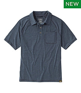 Men's Everyday SunSmart™ Polo, Short-Sleeve