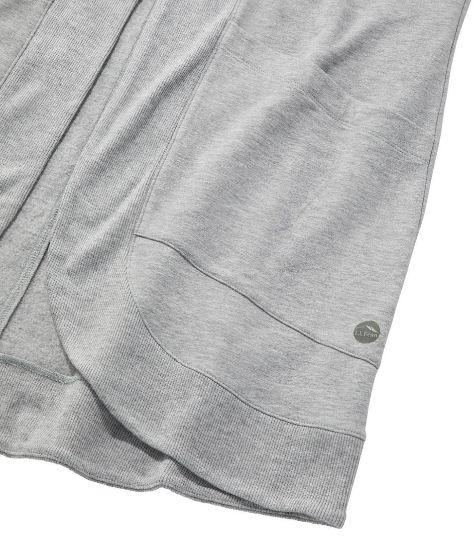 Women's SoftFlex Open Cardigan