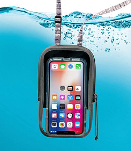Nite Ize Runoff Waterproof Phone Case