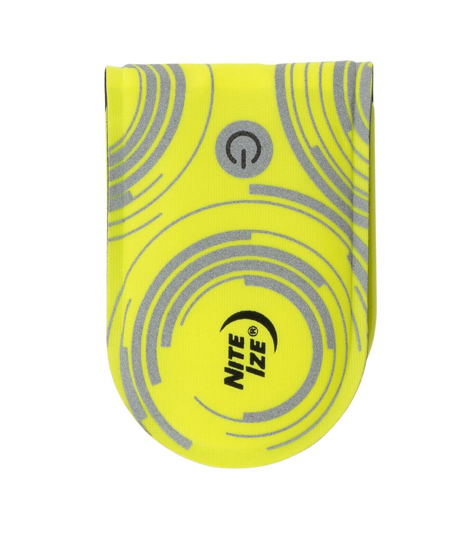 Nite Ize TagLit Rechargeable Magnetic LED Marker