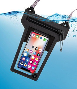 Nite Ize Runoff Waterproof Phone Pouch