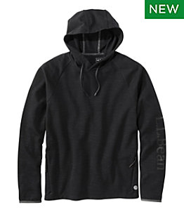 Men's Explorer Pullover Hooded Sweatshirt, Logo