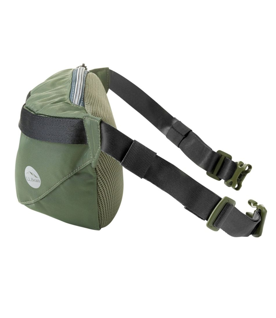 Boundless Hybrid Waist and Sling Pack