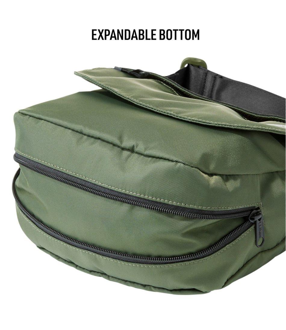 Boundless Expandable Crossbody Bag