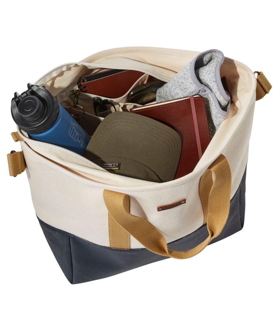 L.L.Bean Nor'easter Tote Bag
