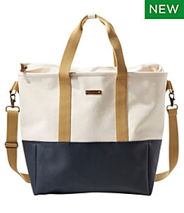 L.L.Bean Nor'easter Tote Bag