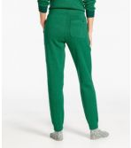 Women's Lightweight Sweater Fleece Pants, Print