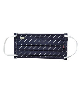 Adults' L.L.Bean Bandana Protective Face Cover, Two-Pack