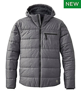 Men's Bean's Southbrook Insulated Jacket
