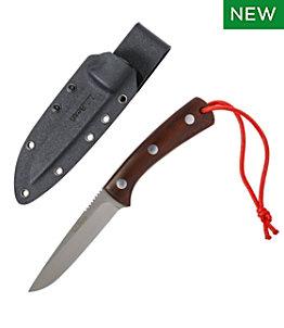 L.L.Bean Fixed Blade Hunting Knife