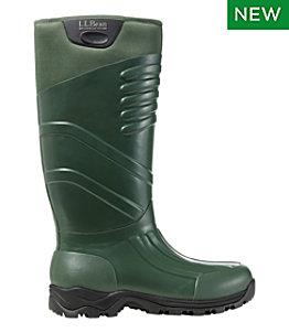 Men's Ridge Runner Rubber Boot