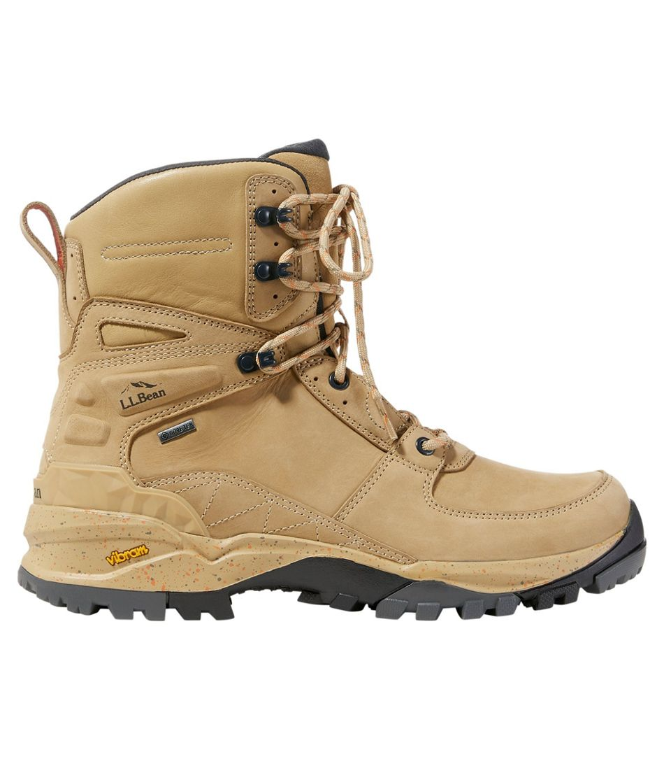 Men's Technical Upland Gore-Tex Hiker Boots