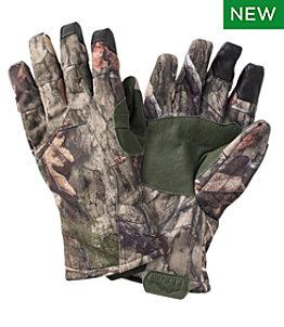 Adults' Ridge Runner Insulated Waterproof Gloves