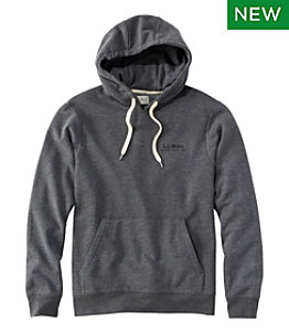 Men's L.L.Bean 1912 Sweatshirt, Hooded