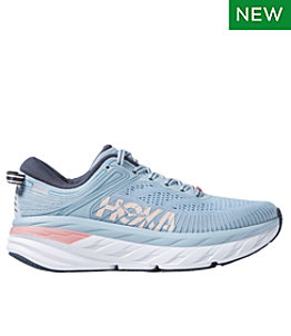 Women's Hoka One One Bondi 7 Running Shoe