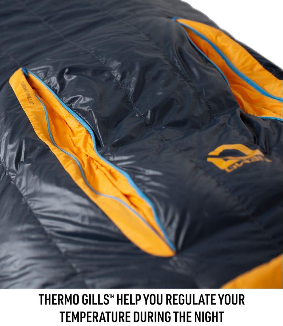Men's Nemo Disco Sleeping Bag, 15°