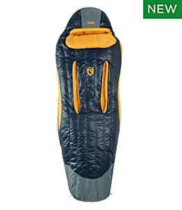 Men's Nemo Disco Sleeping Bag, 15°