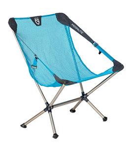 Nemo Moonlight Reclining Camp Chair