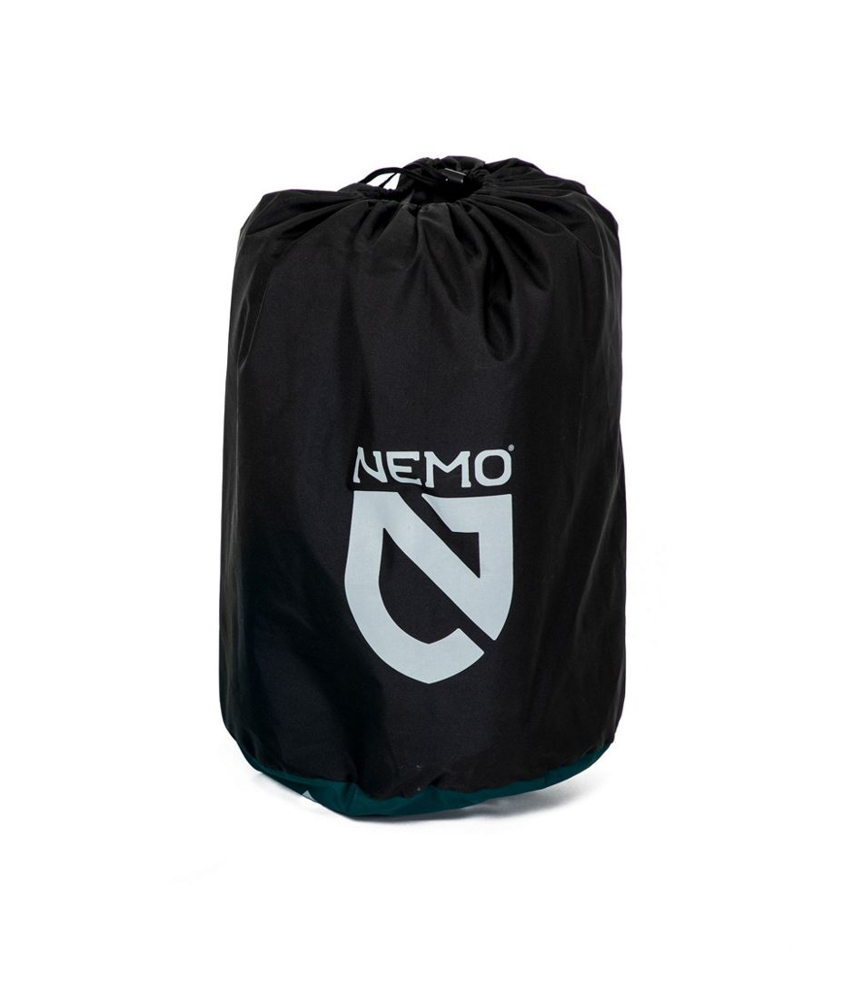 Nemo Roamer Self-Inflating Sleeping Pad