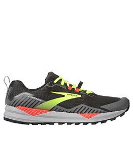 Men's Brooks Cascadia 15 Trail Shoes
