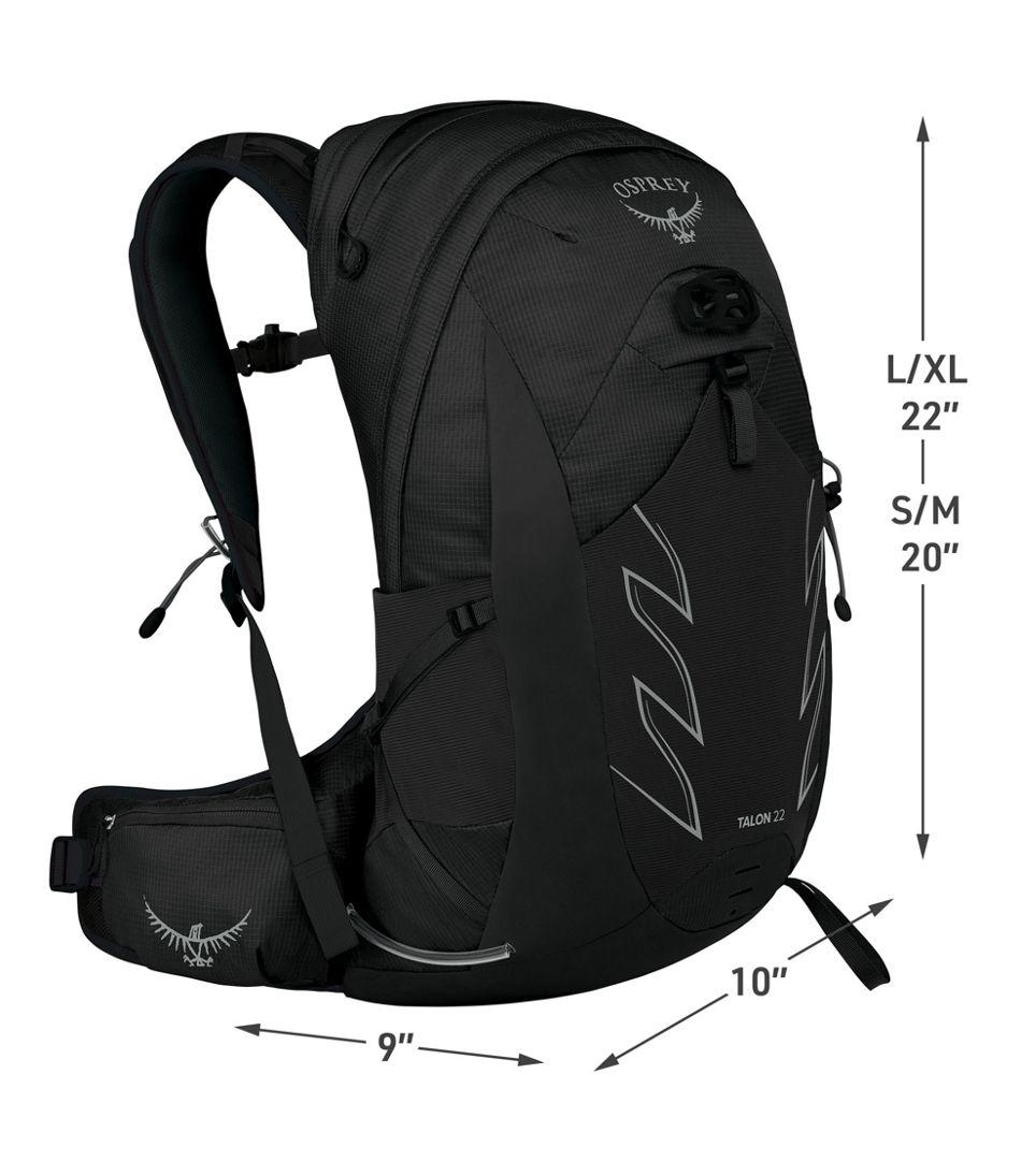 Men's Osprey Talon 22 Day Pack