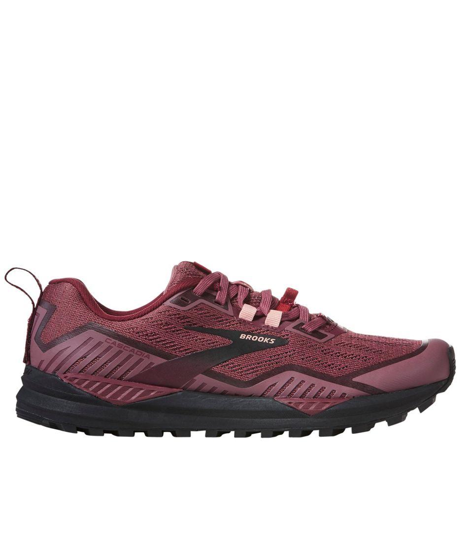 Women's Brooks Cascadia 15 Trail Shoes