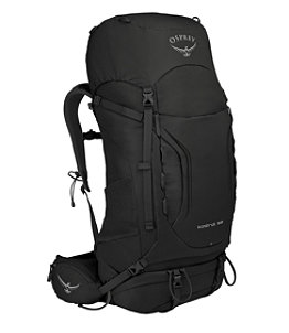 Men'sOsprey Kestral Expedition Pack, 58L