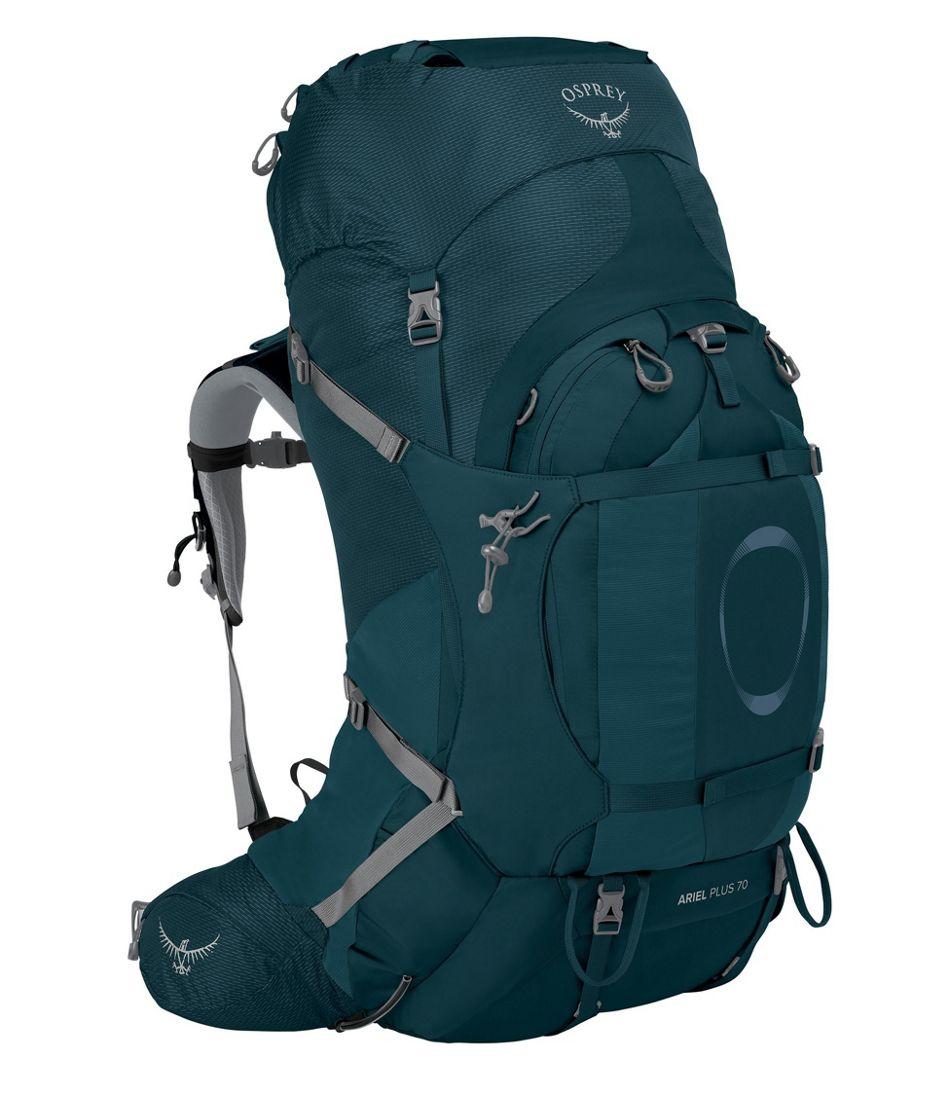 Women's Osprey Ariel Plus 70 Pack