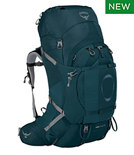 Women's Osprey Ariel Plus 70 Pack