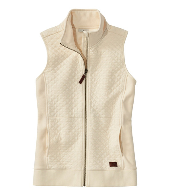 Quilted Vest, , large image number 0