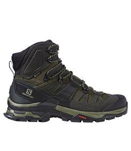 Men's Salomon Quest 4D GTX Hiking Boots