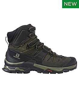 Men's Salomon Quest 4D GTX Hiking Boots