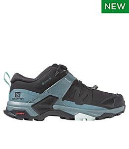 Women's Salomon X Ultra 4 Hiking Shoes