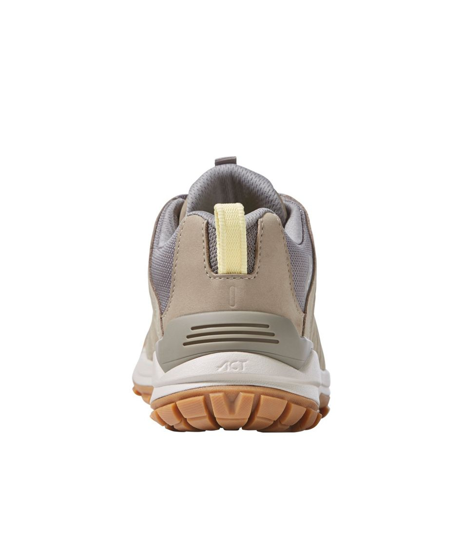 Women's Oboz Sypes Low Leather Trail Shoes