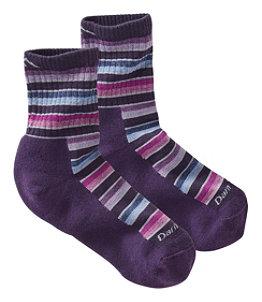 Women's Darn Tough Decade Stripe Hiking Socks