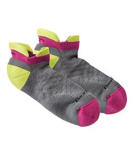 Women's Darn Tough No Show Tab Ultra-Lightweight Socks with Cushion