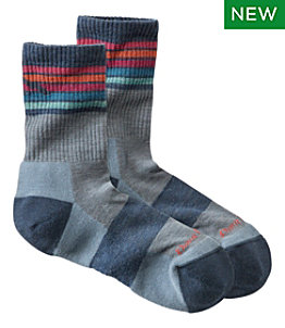 Women's Darn Tough Kelso Hiking Socks