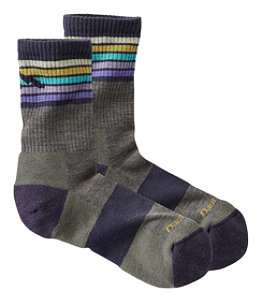 Women's Darn Tough Kelso Hiking Socks