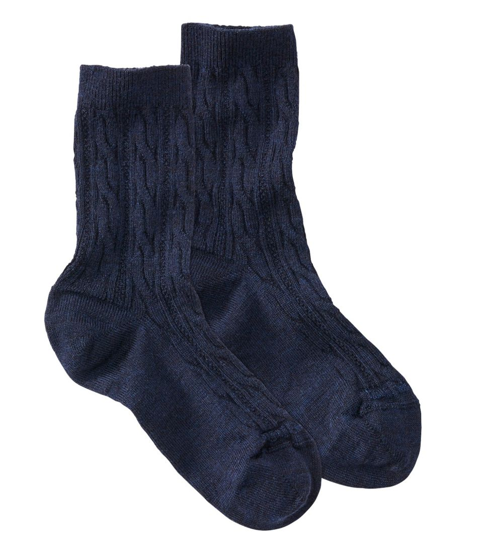 Women's Smartwool Cable Sock II