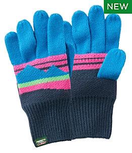 Kids' L.L.Bean Katahdin Glove