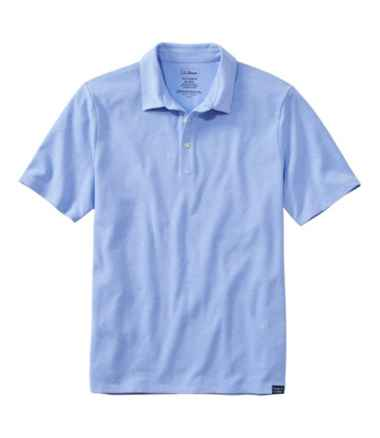 Men's Stonecoast Stretch Polo, Short-Sleeve