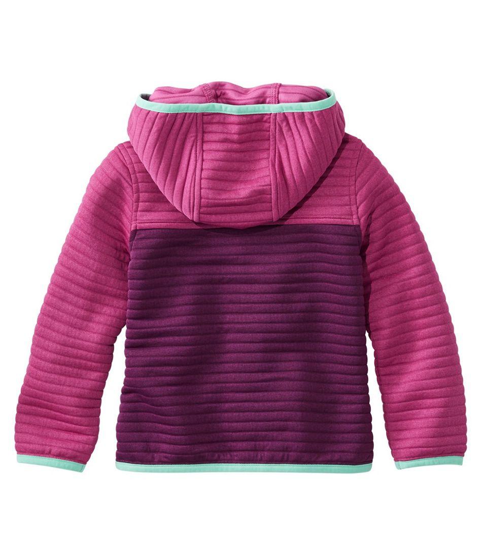Toddlers' Airlight Full-Zip Hoodie