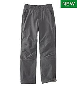 Kids' Cresta Hiking Pants, Lined