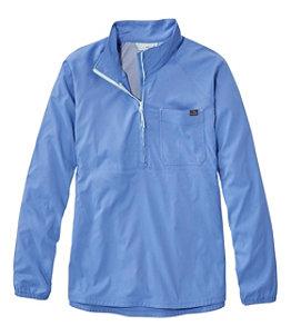 Women's SunSmart™ Shirt, Quarter-Zip Pullover