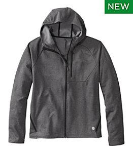 Men's Mountain Fleece Full-Zip Hoodie