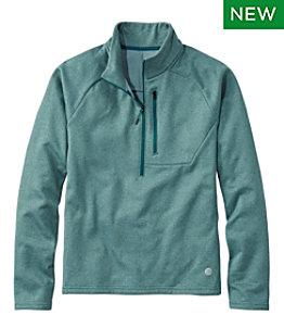 Men's Mountain Fleece, Half-Zip