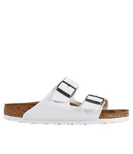 Women's Birkenstock Arizona Sandals, Birko-Flor