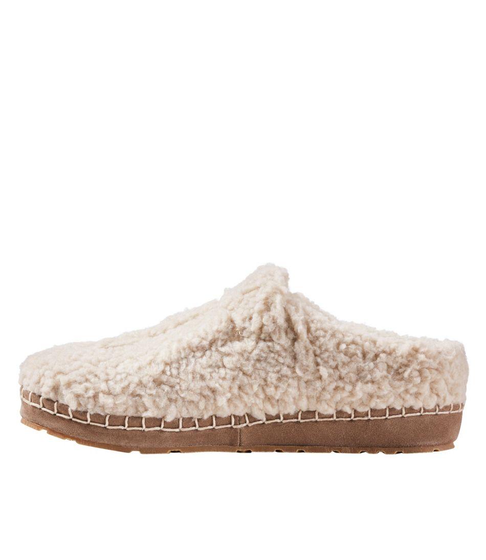 Women's Cozy Slipper Slides