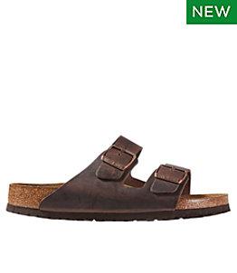 Men's Birkenstock Arizona Leather Sandals